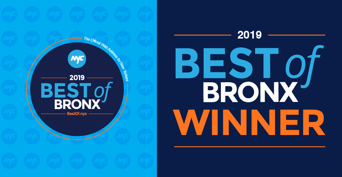 Best of Bronx - Winner 2019 - Gallery