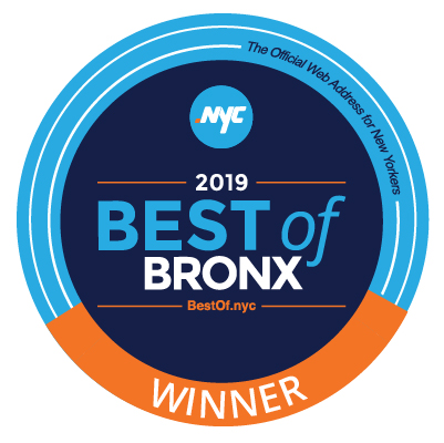 Best of Bronx - Winner 2019