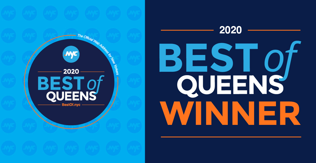 Best of Queens - Winner 2020 - Gallery