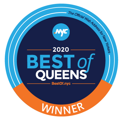 Best of Queens - Winner 2020
